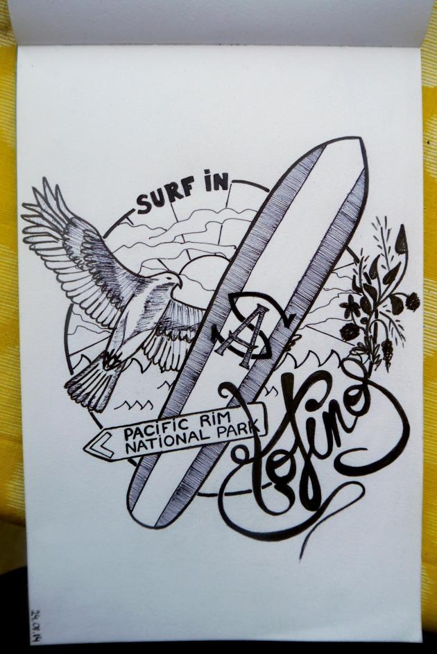 illustration Sue I.