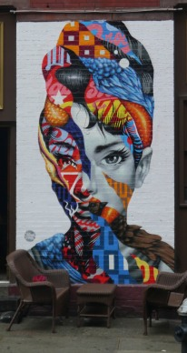 Street art, Little Italy