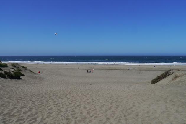 A week in SF 22