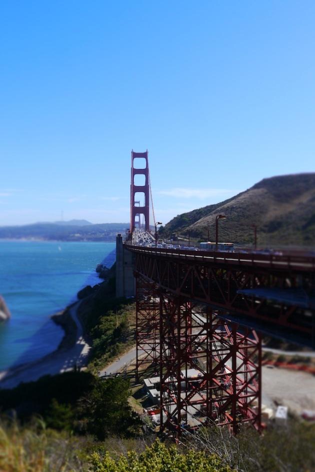 A week in SF 34