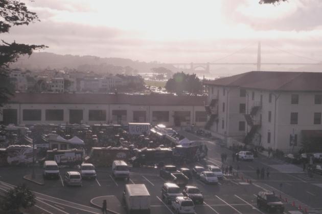 A week in SF 47