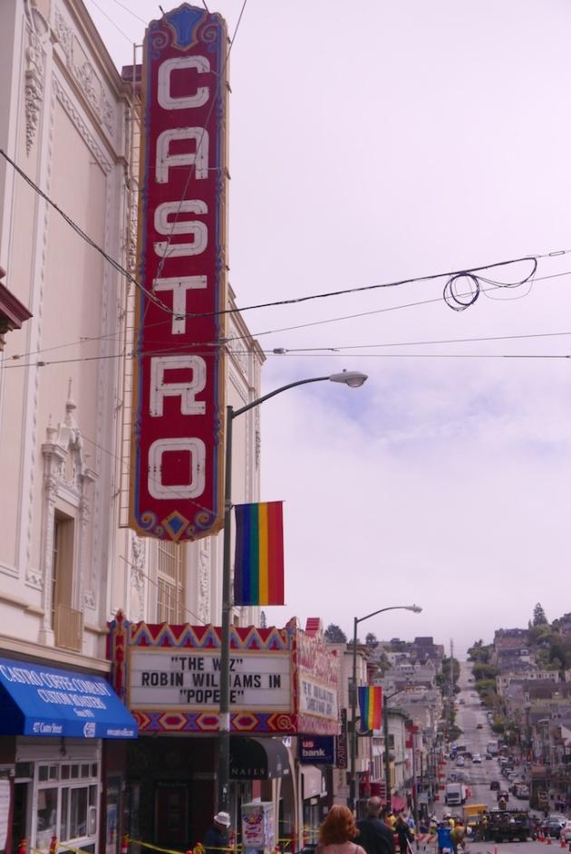 A week in SF 73