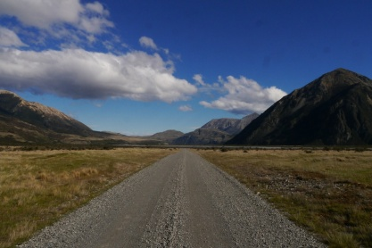 Arthur's Pass weekend